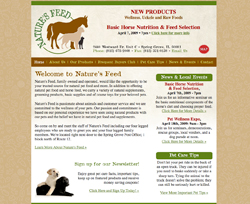 naturesfeed.net