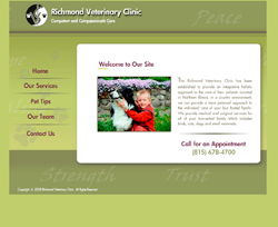 Richmond Veterinary Clinic